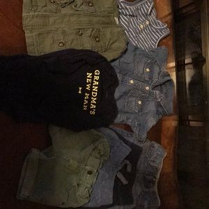 Other - Baby clothes 6-12months